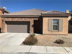 Photo of 1166 OLIVIA Parkway, Henderson, NV 89011 (MLS # 2066388)