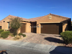 Photo of 968 RUE GRAND PARADIS Lane, Henderson, NV 89011 (MLS # 2066401)