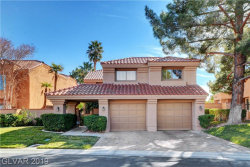 Photo of 7665 SPANISH BAY Drive, Las Vegas, NV 89113 (MLS # 2066445)