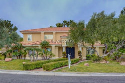 Photo of 1886 HILLSBORO Drive, Henderson, NV 89074 (MLS # 2066560)