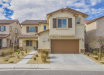 Photo of 871 VIA CAMPO TURES, Henderson, NV 89011 (MLS # 2066689)