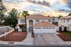 Photo of 901 SITTING BULL Drive, Las Vegas, NV 89014 (MLS # 2066690)