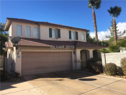 Photo of 1341 HAWAIIAN HILLS Avenue, Las Vegas, NV 89183 (MLS # 2066724)