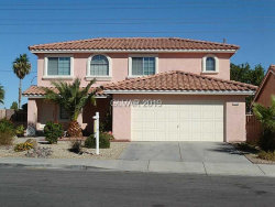 Photo of 1440 LODGEPOLE Drive, Henderson, NV 89014 (MLS # 2066904)