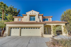 Photo of 10249 RED BRIDGE Avenue, Las Vegas, NV 89134 (MLS # 2067187)
