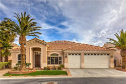 Photo of 29 CHATEAU WHISTLER Court, Las Vegas, NV 89148 (MLS # 2067624)