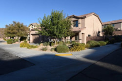 Photo of 2213 BON PAPA Court, Henderson, NV 89044 (MLS # 2067648)
