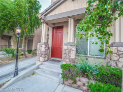 Photo of 1705 TRISTAN FLOWER Avenue, Las Vegas, NV 89183 (MLS # 2068306)