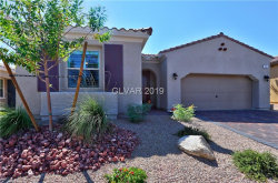 Photo of 275 Via Della Fortuna, Henderson, NV 89011 (MLS # 2068573)