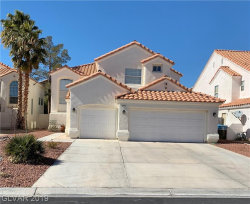 Photo of 5505 RIVERWOOD Court, Las Vegas, NV 89149 (MLS # 2068630)