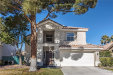 Photo of 1301 ELK RIVER Circle, Las Vegas, NV 89134 (MLS # 2068656)