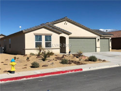 Photo of 3782 East GARFIELD Drive, Pahrump, NV 89061 (MLS # 2068746)