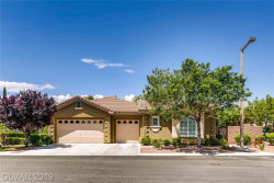 Photo of 65 ANTIQUE GARDEN Street, Las Vegas, NV 89138 (MLS # 2068935)