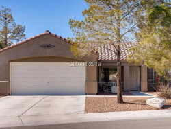 Photo of 4545 TERRA ROSA Drive, Las Vegas, NV 89130 (MLS # 2069121)