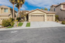 Photo of 2716 BLAIRGOWRIE Drive, Henderson, NV 89044 (MLS # 2069303)