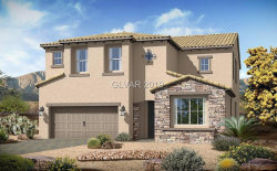 Photo of 501 PUNTO VALLATA Drive, Henderson, NV 89011 (MLS # 2069428)