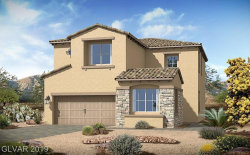 Photo of 493 NORCIA Place, Henderson, NV 89011 (MLS # 2069556)