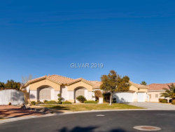 Photo of 7520 BRITTLETHORNE Avenue, Las Vegas, NV 89131 (MLS # 2069574)