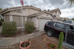 Photo of 4532 POSSUM BERRY Lane, North Las Vegas, NV 89081 (MLS # 2069879)