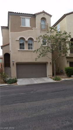 Photo of 9341 ROPING COWBOY Avenue, Las Vegas, NV 89178 (MLS # 2070000)