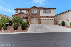 Photo of 10663 MORNING HARBOR Avenue, Las Vegas, NV 89129 (MLS # 2070008)
