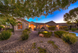 Photo of 2605 ALLENDALE Circle, Henderson, NV 89052 (MLS # 2070017)