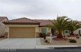 Photo of 2109 BLISS CORNER Street, Henderson, NV 89044 (MLS # 2070293)