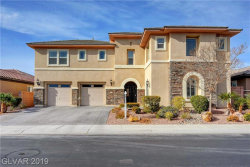 Photo of 8425 KILLIANS GREENS Drive, Las Vegas, NV 89131 (MLS # 2070396)