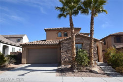 Photo of 768 TILLIS Place, Las Vegas, NV 89138 (MLS # 2070404)
