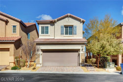 Photo of 8958 MARBLE LIGHT Avenue, Las Vegas, NV 89178 (MLS # 2070583)