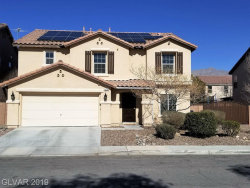 Photo of 5524 GHOST RIDER Court, Las Vegas, NV 89131 (MLS # 2070608)