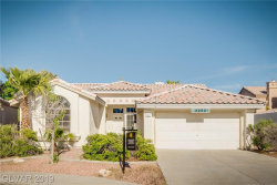 Photo of 2252 GEORGIA PINE Court, Las Vegas, NV 89134 (MLS # 2070611)