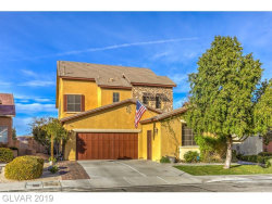 Photo of 2428 TARAGATO Avenue, Henderson, NV 89052 (MLS # 2070684)
