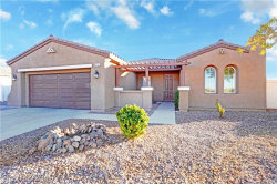 Photo of 2731 East FOUNTAIN, Pahrump, NV 89048 (MLS # 2070707)