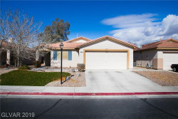 Photo of 4908 PEACEFUL POND Avenue, Las Vegas, NV 89131 (MLS # 2070765)