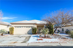 Photo of 3051 FRIENDSHIP HILL Circle, Henderson, NV 89052 (MLS # 2070792)