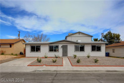 Photo of 6524 CASADA Way, Las Vegas, NV 89107 (MLS # 2070813)