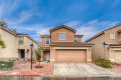 Photo of 4009 WARM HEARTED Court, North Las Vegas, NV 89032 (MLS # 2070826)