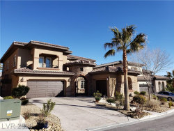 Photo of 12112 VISTA LINDA Avenue, Las Vegas, NV 89138 (MLS # 2070859)
