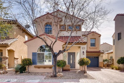 Photo of 8119 CHEERFUL VALLEY Avenue, Las Vegas, NV 89178 (MLS # 2070866)