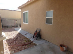 Photo of 5220 BOCA DEL MAR Street, North Las Vegas, NV 89031 (MLS # 2070895)