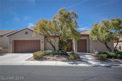 Photo of 2077 FOUNTAIN CITY Street, Henderson, NV 89052 (MLS # 2070949)