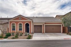 Photo of 913 SILENT SUNSET Avenue, North Las Vegas, NV 89084 (MLS # 2071003)