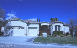 Photo of 10566 LINDERHOF Avenue, Las Vegas, NV 89135 (MLS # 2071014)
