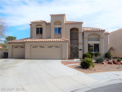 Photo of 4708 ROYAL SUNSET Court, Las Vegas, NV 89130 (MLS # 2071016)