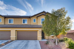 Photo of 4017 PARIS MEADOWS Court, North Las Vegas, NV 89032 (MLS # 2071023)