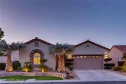 Photo of 2470 BEDFORD PARK Drive, Henderson, NV 89052 (MLS # 2071049)