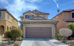 Photo of 9774 PAN FALLS Street, Las Vegas, NV 89178 (MLS # 2071081)