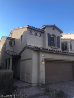 Photo of 9285 NIGHT MESA Street, Las Vegas, NV 89178 (MLS # 2071092)