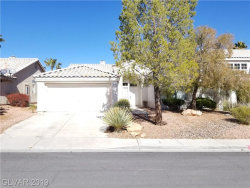Photo of 9316 EVERGREEN CANYON Drive, Las Vegas, NV 89134 (MLS # 2071100)